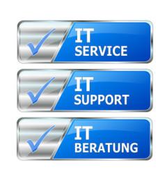 Professioneller Service für unsere Kunden
