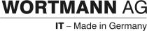 Unser neuer Partner, die Wortmann AG (Terra)